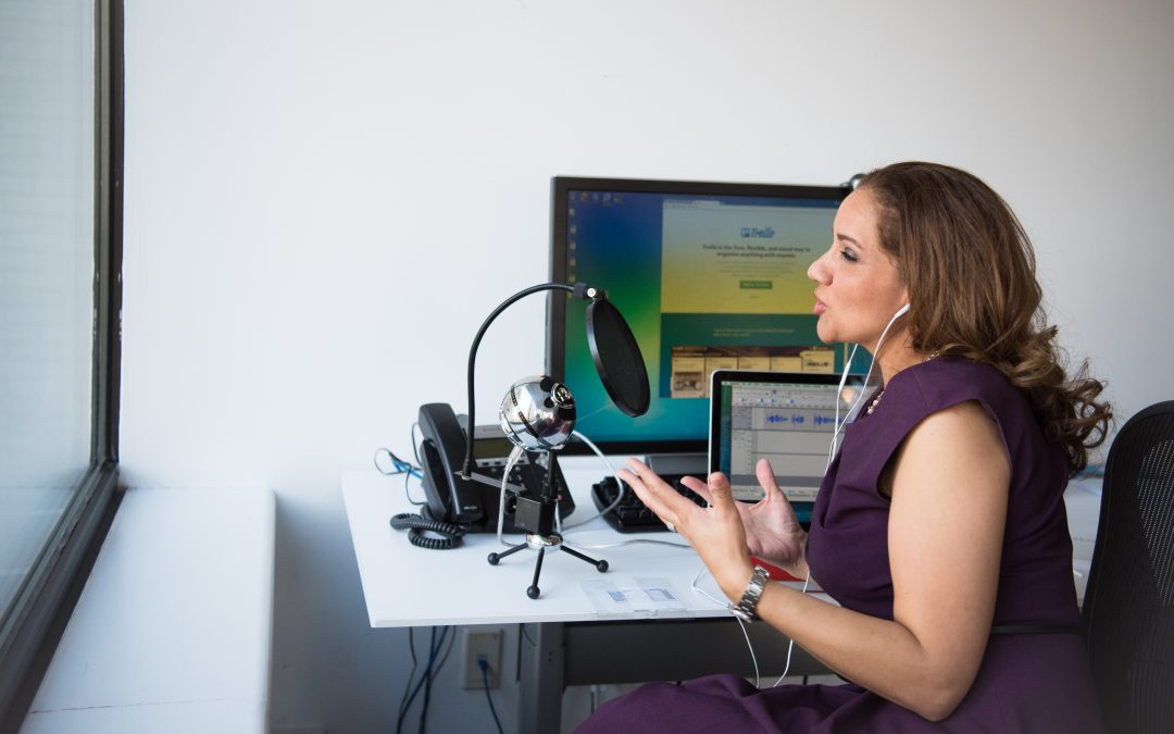 Your voice is what makes your blog unique