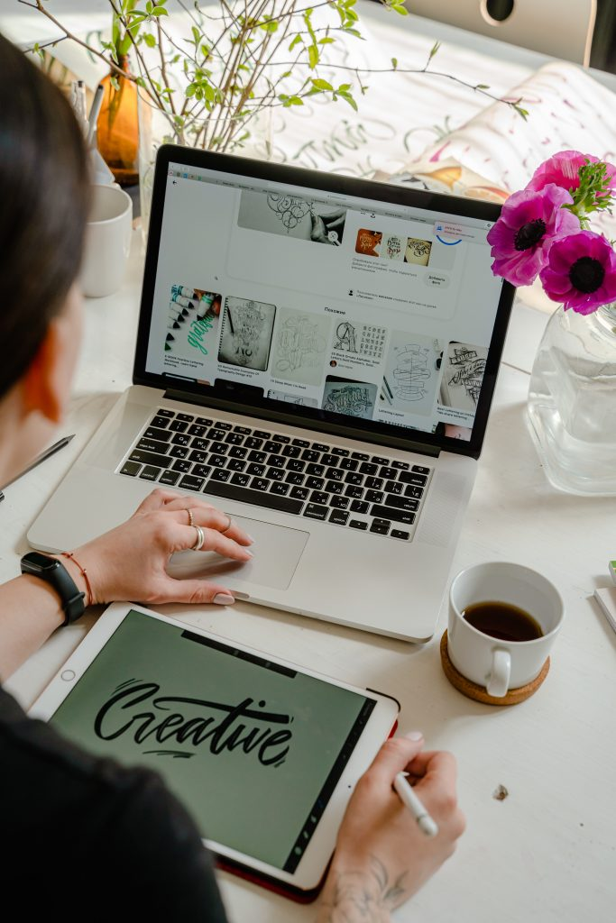 Copy and content writing are both important for your website, and a good writer recognizes the differences between them!